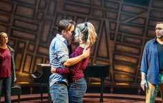 some lovers at adirondack theatre festival
