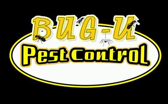 Bug-U Pest Control