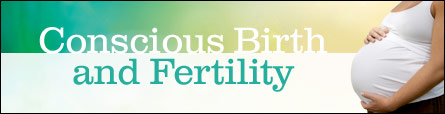 Conscious Birth And Fertility By Lisa Cartier