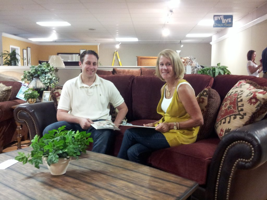 Attractive Bennington Furniture To Open Store In Queensbury With New Brand And Concept    Glens Falls Business Journal