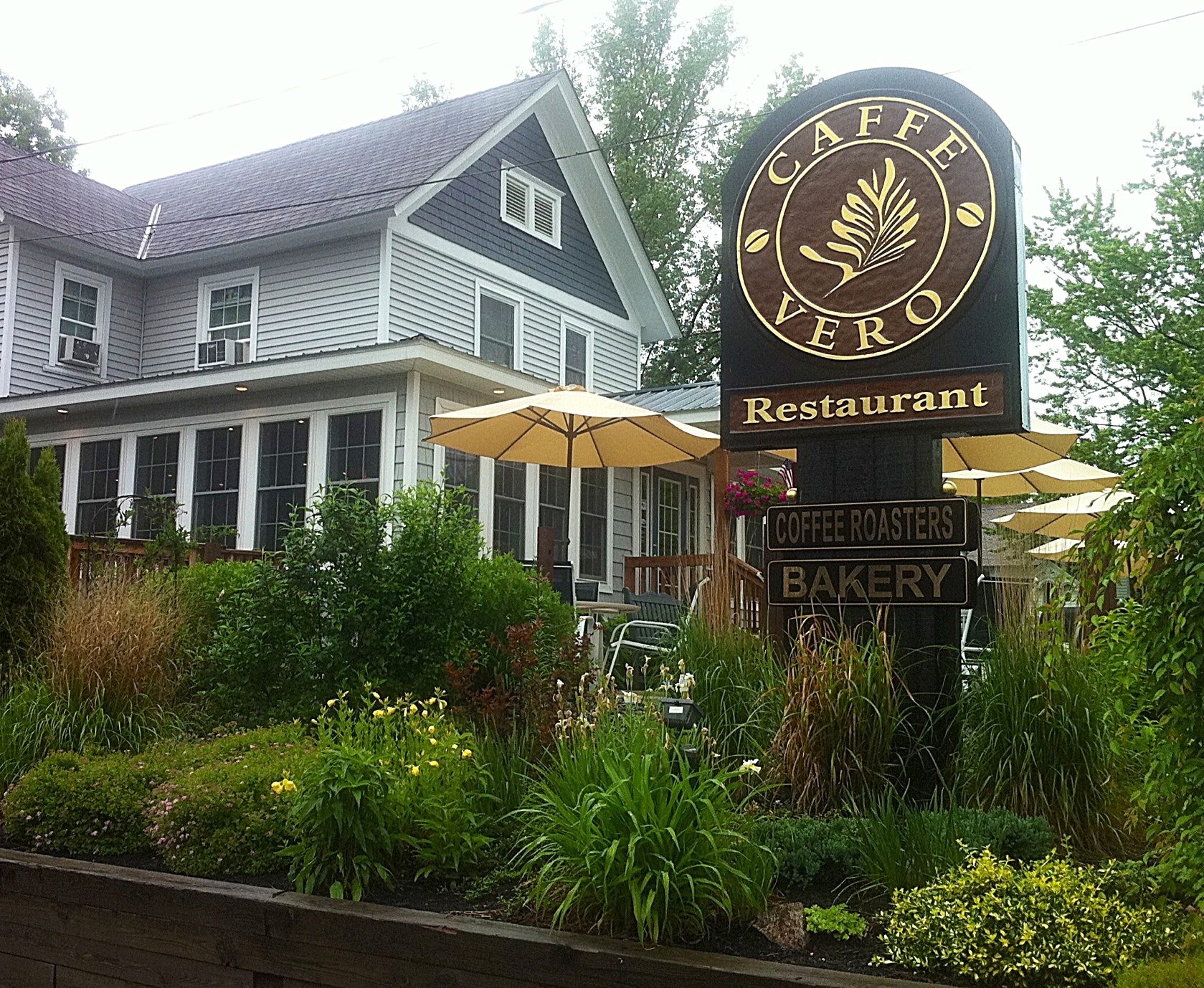 Cafe Vero Lake George Ny