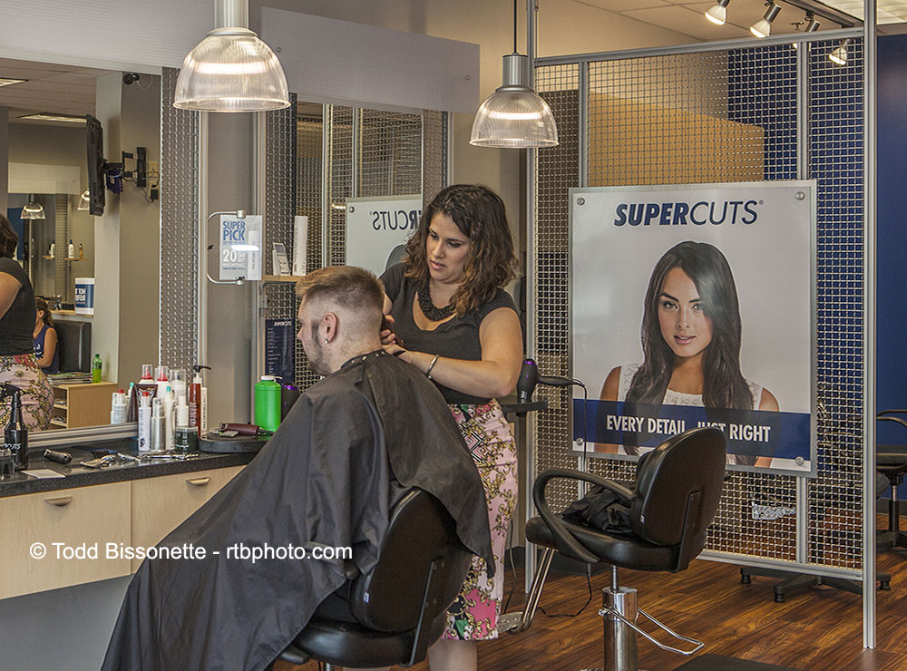 Supercuts Franchise Opens In Queensbury Offers Styling Array Of