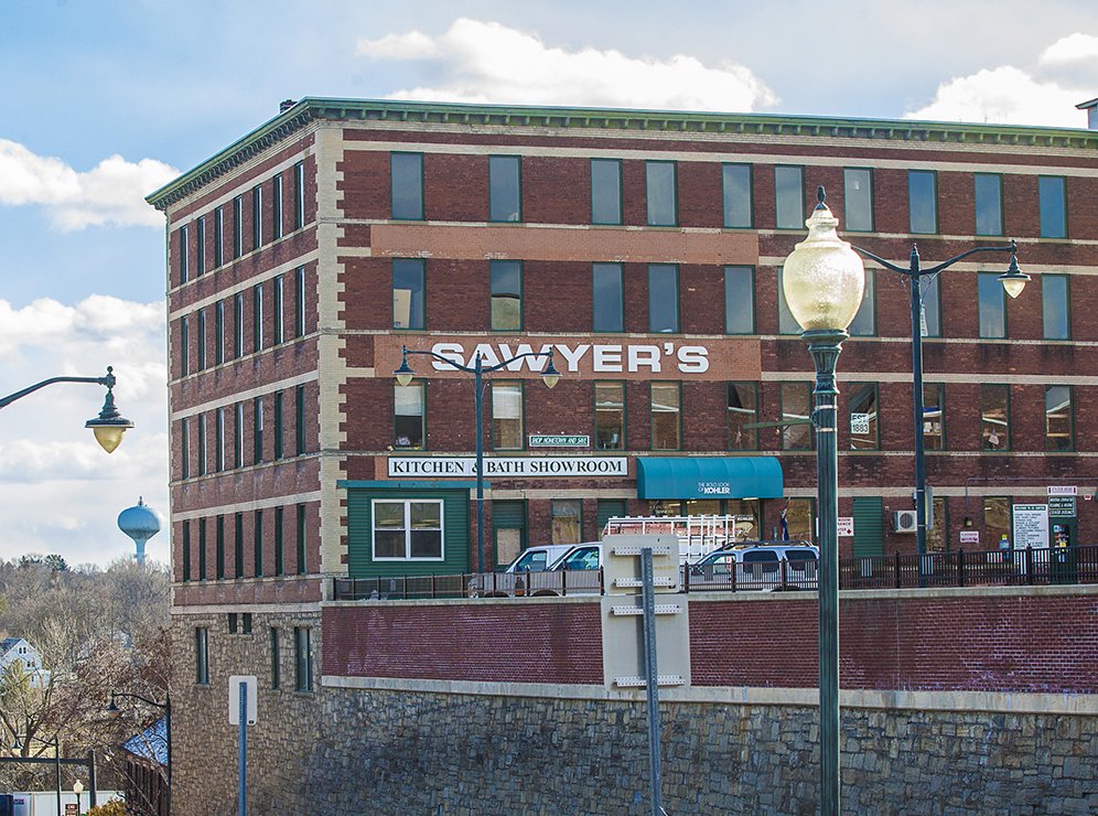 Rochester Based Company Buys J E Sawyer Local Company