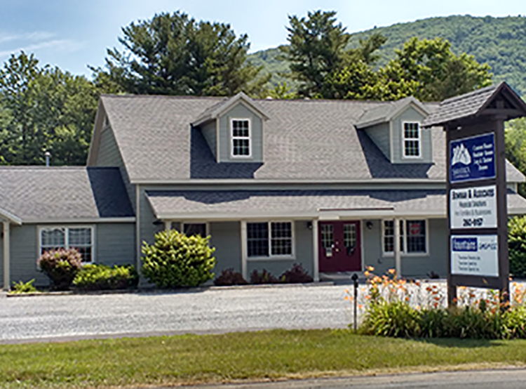 builder of custom modular other homes opens adirondack