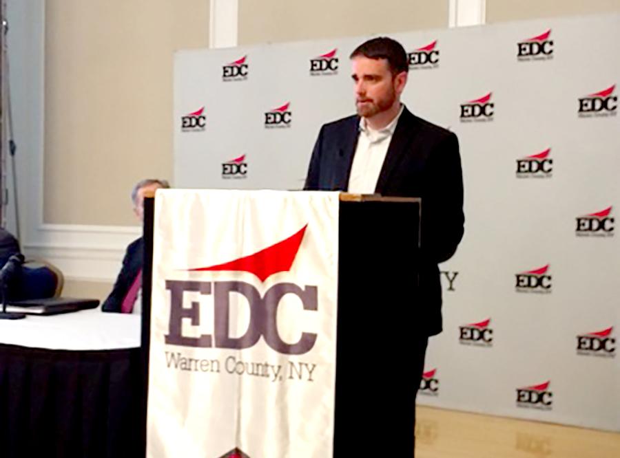 EDC Breakfast Speakers: State, Regional Agencies Stand Ready
