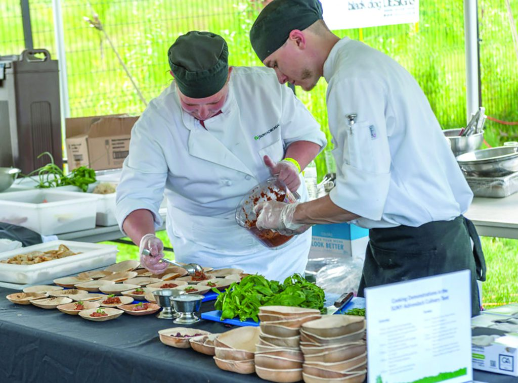 Adirondack Wine Food Festival Vendors Lined Up For June 24 25