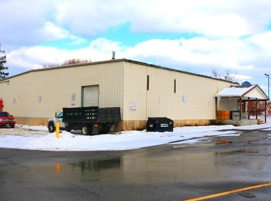 Abc Equipment And Restaurant Supplies Moves Into Large Space In South Glens Falls Glens Falls Business Journal
