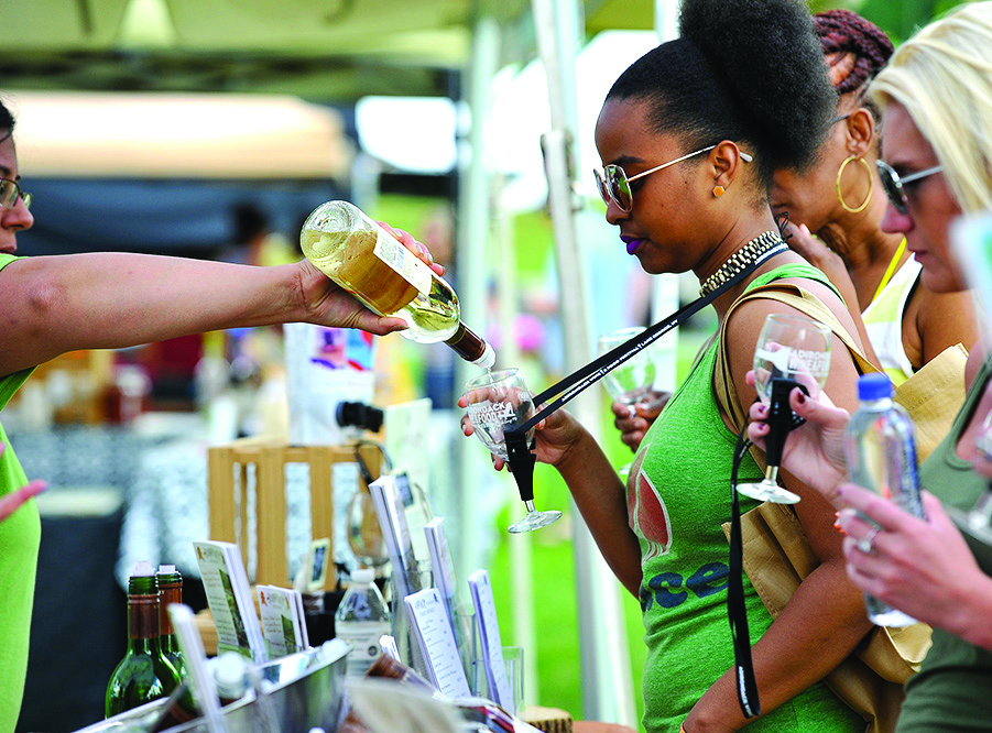 4th Annual Adirondack Wine Food Festival Slated For June 23 24 At