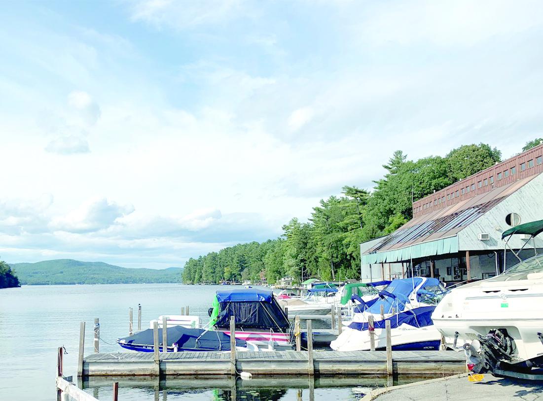 Freedom Boat Club Purchases Dunham's Bay Boat Company