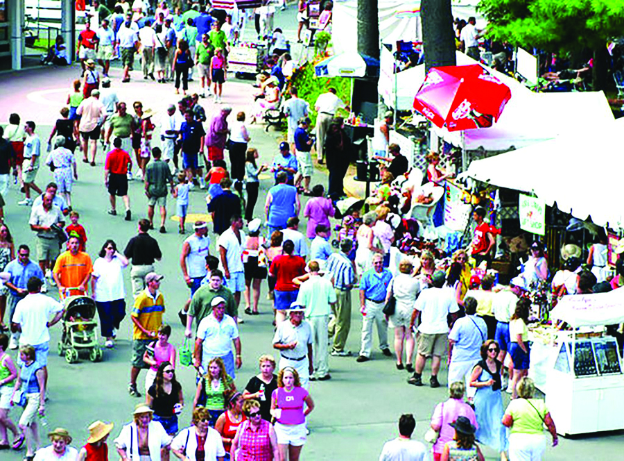 Season At Saratoga Race Course Will Begin July 11 But