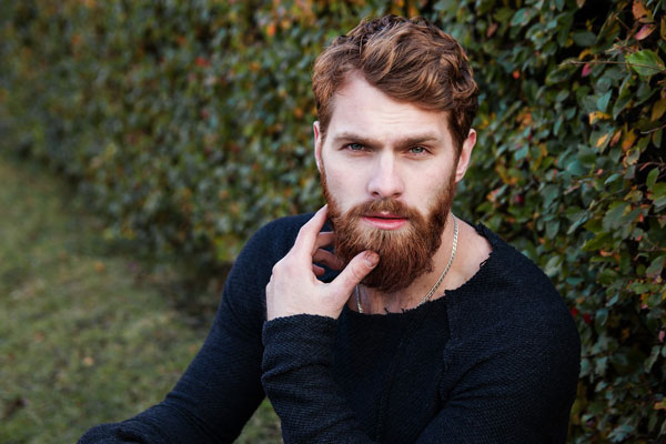 Pleasant 8 Beards That Changed History Fun Facts About Beards Natural Hairstyles Runnerswayorg
