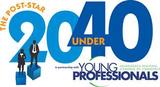20 Under 40 - Adirondack Regional Chamber of Commerce