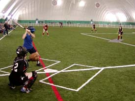 Adk Sports Complex turf fields