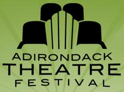Adirondackk Theatre Festival Logo