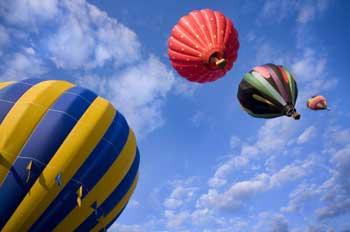 adk balloon fest balloons