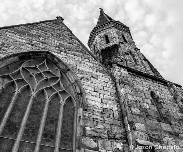 church of the messiah in glens falls ny