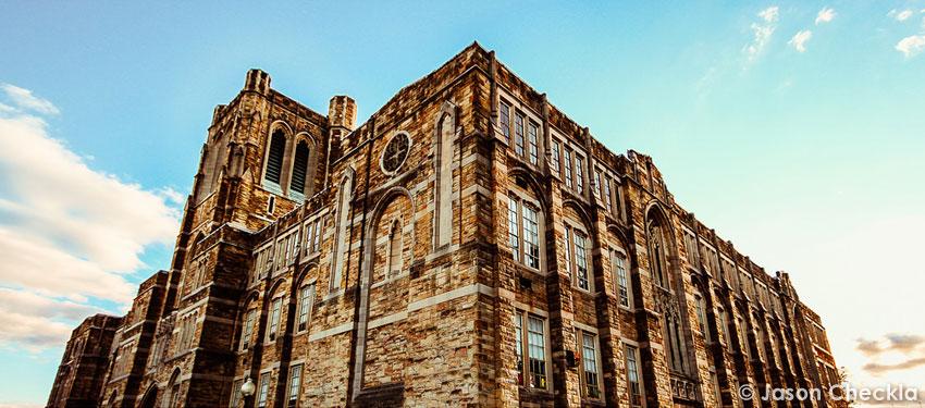 st. mary's st. alphonsus school