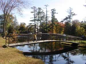 Crandall Park