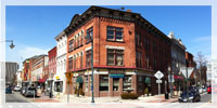 Restaurants in Downtown Glens Falls