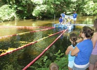 Kiwanis Duck Race