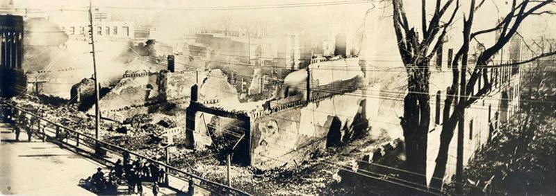 1902 fire in glens falls ny