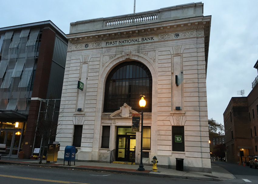 first national bank in glens falls