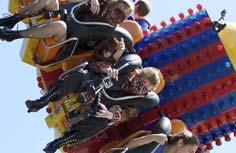 fright fest ride