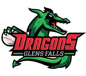 glens falls dragons baseball team