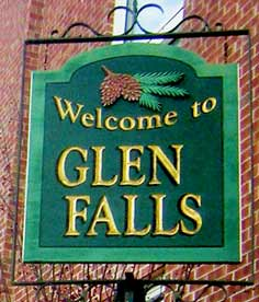 Welcome to Glen Falls