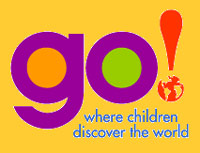 Go! - an interactive summer program at the World Awareness Children's Museum in Glens Falls NY