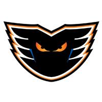 adirondack phantoms logo