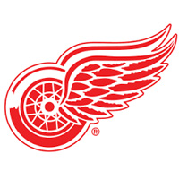 adirondack red wings logo