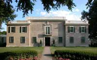 the hyde museum