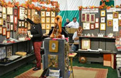 larac fall arts vendor