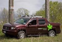 O'Brien Insurance Agency Truck