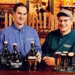 Rick and John Davidson