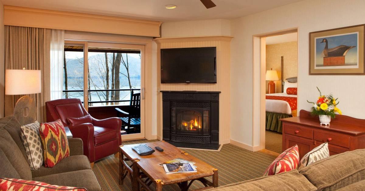 Sagamore suite