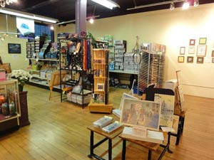 The Shirt Factory in Glens Falls Ny