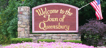 Sign in Queensbury NY