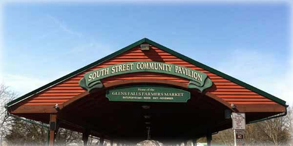 South St. Pavilion