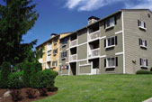 Apartment Complexes in Glens Falls