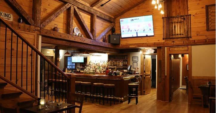 griffin's tavern