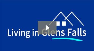 Living in Glens Falls