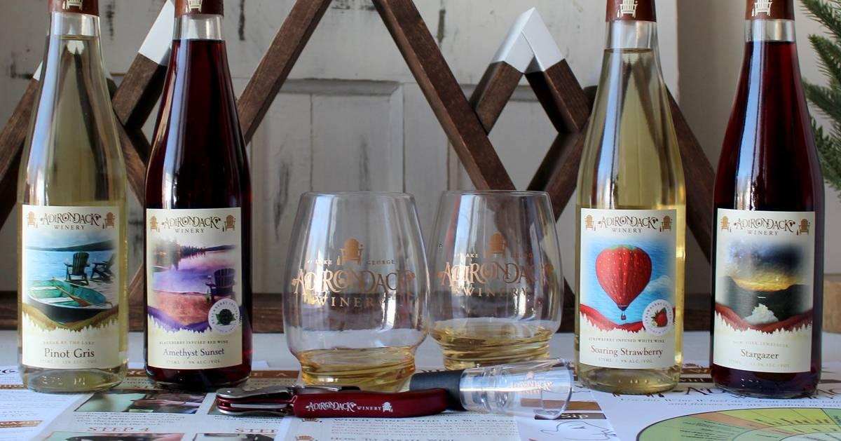wine learners kit