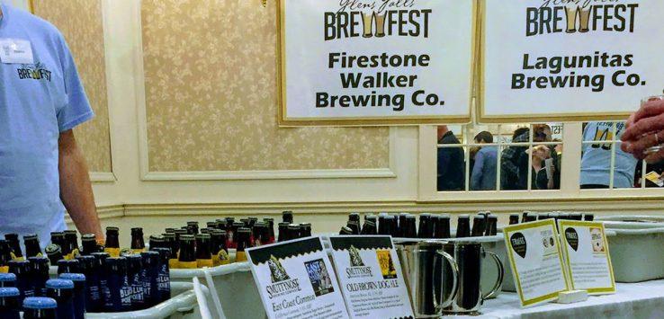beer at Brew Fest