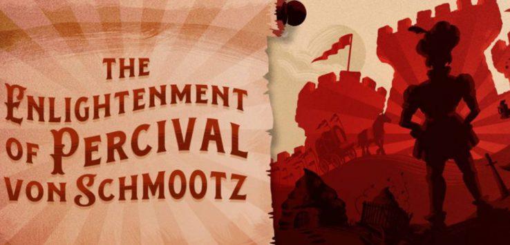 Percival von Schmootz poster