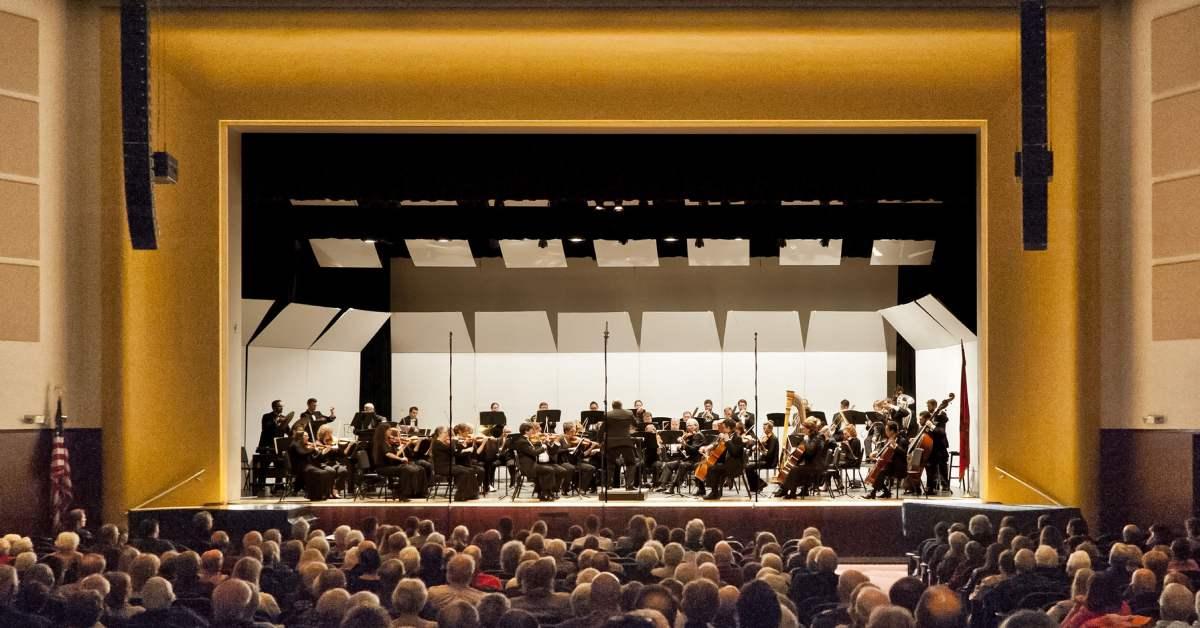 glens falls symphony orchestra