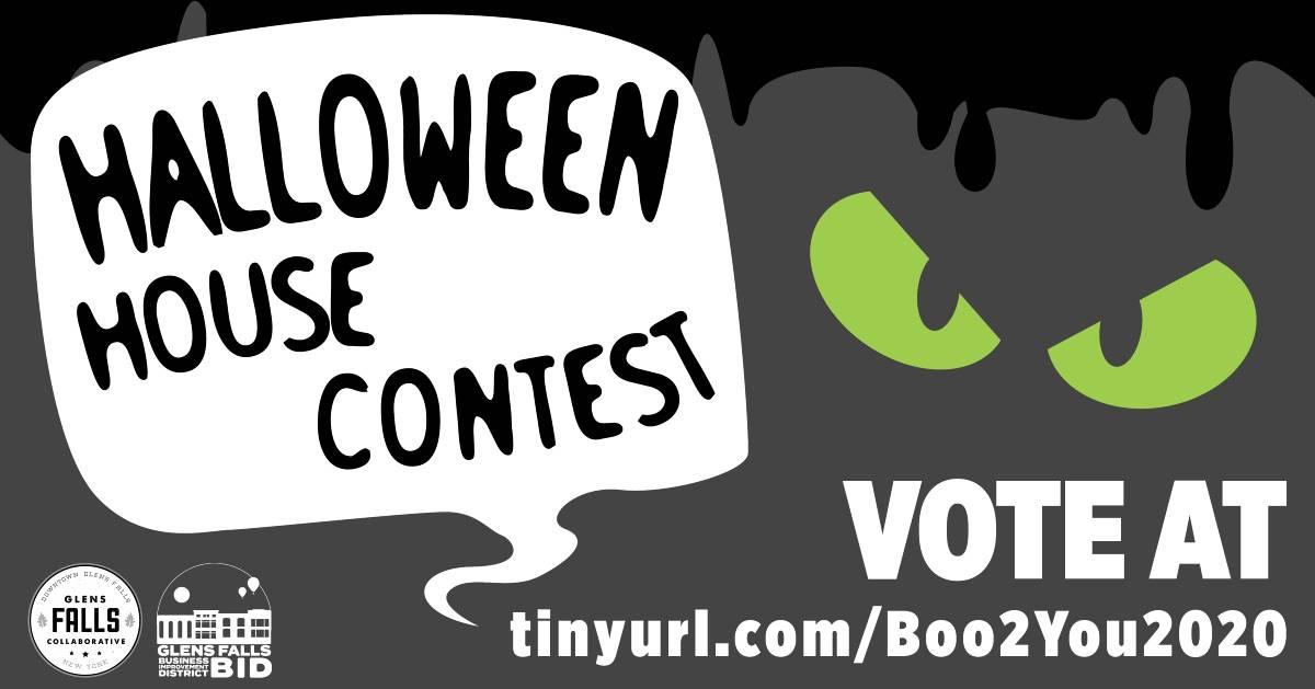Halloween House Contest photo