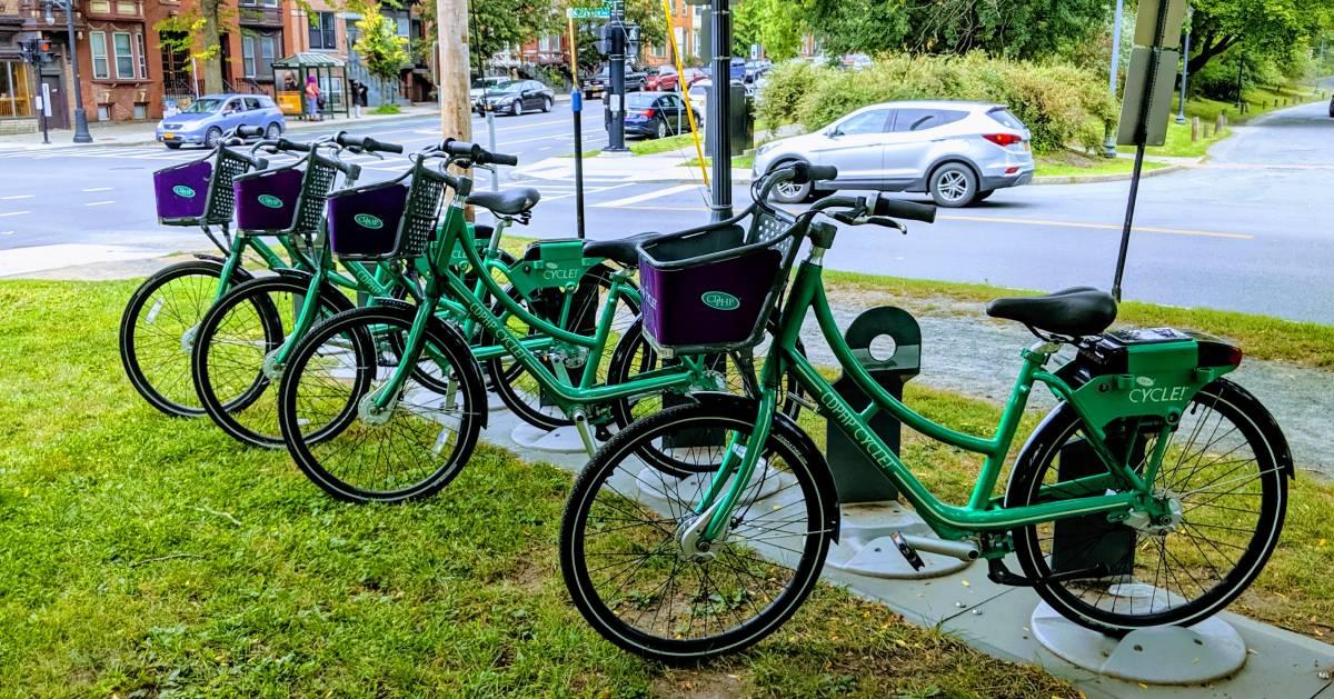CDPHP bikes
