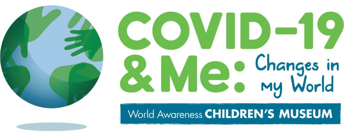 COVID-19 and Me poster